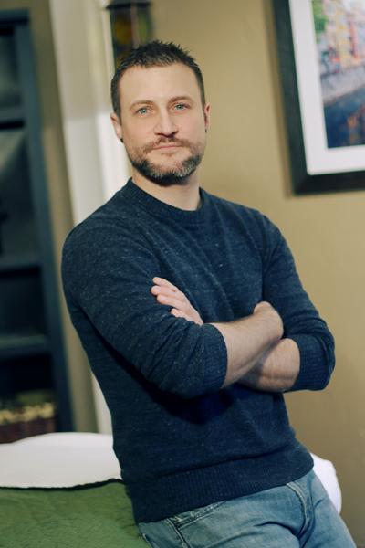 Joshua Montmeny, CMT