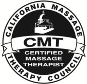 CAMTC CMT Seal